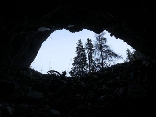 Quinta Grotta Sopra Ausserferrera