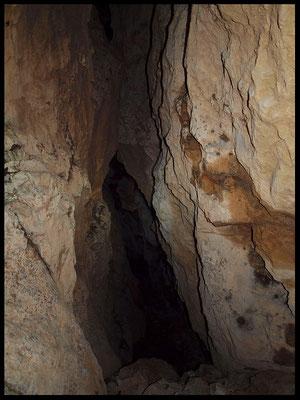 Grotta Costa di Prabello VI