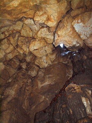 Grotta della Prima Luna