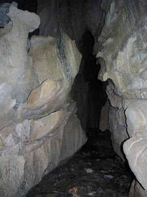 Grotta: La Canaria / Val Canaria