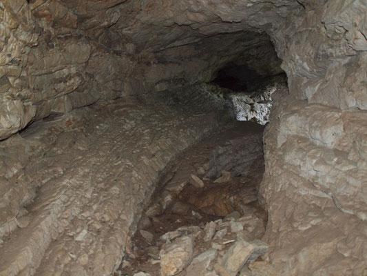 Grotta del Tamborin