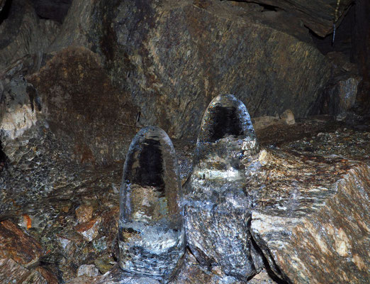 Grotta Radura della Cresta