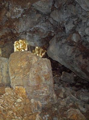 Prima Grotta Sotto la Casa Rossa