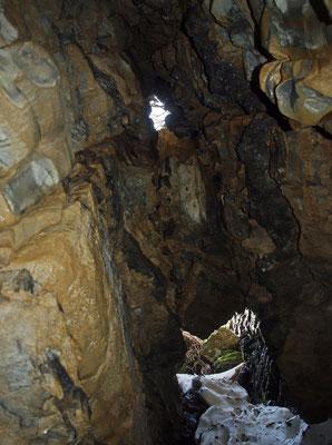 Grotta della Bianca Monda