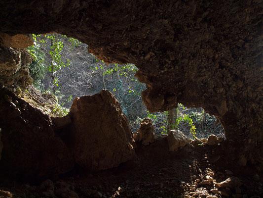 Grotte dei Filippi