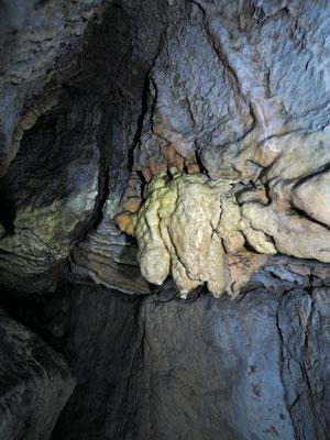 Grotta Uno