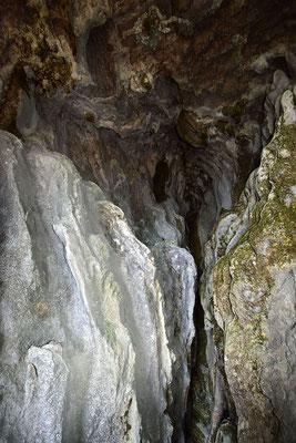 Grotta Superiore del Monte dei Pizzoni