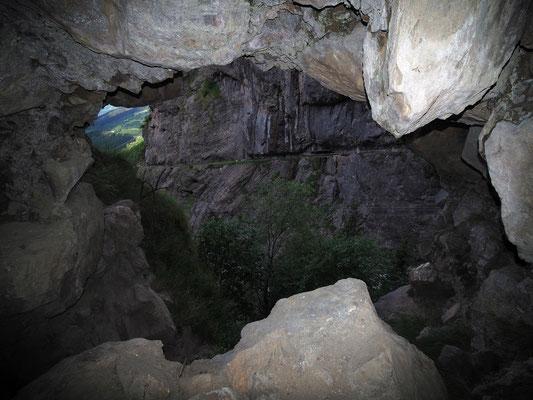 Grotta delle Brecce II