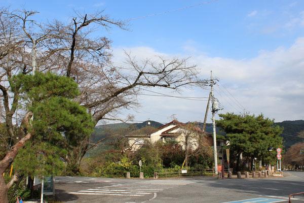 Die Sonne kommt, Nagatoro sieht trotzdem sehr verschlafen aus