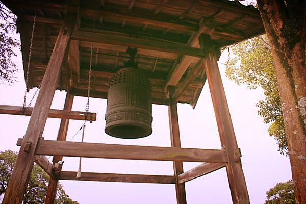 Der Glocke Klang ist ein Nationalschatz, schon gehört?