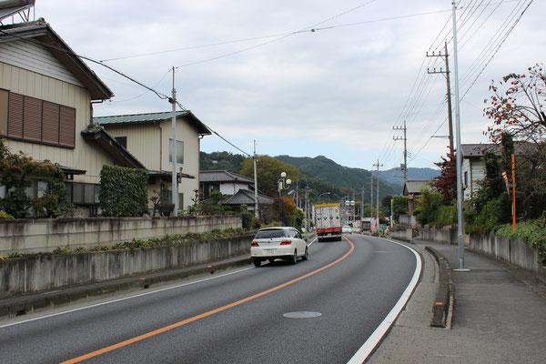 Irgendwo in Nagatoro
