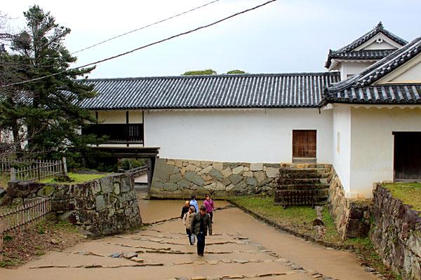 Burg Hikone