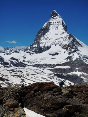 Majestät Matterhorn