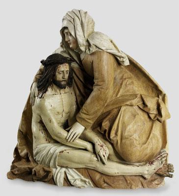 Goerg Lederer, Pieta um 1520/25. Verkauft an ein süddeutsches Museum.