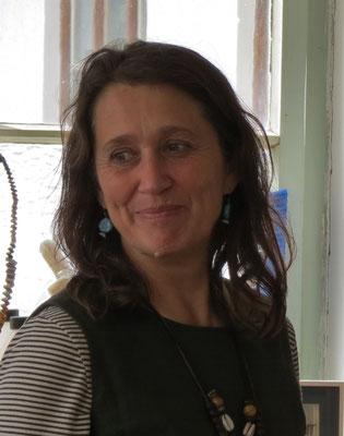 Susanne Hauenstein 2014; Foto: Dirk Schwarting