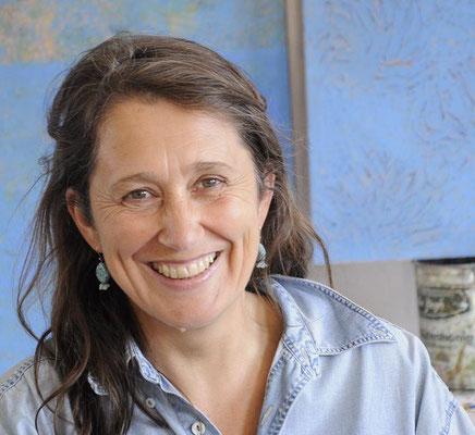 Susanne Hauenstein 2013; Foto: Angela Sandl