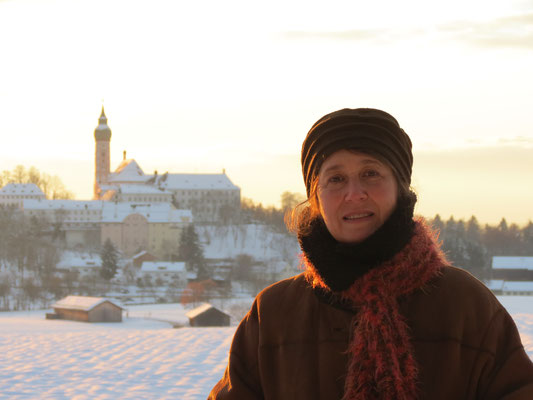 Susanne Hauenstein 2013; Foto: Dirk Schwarting