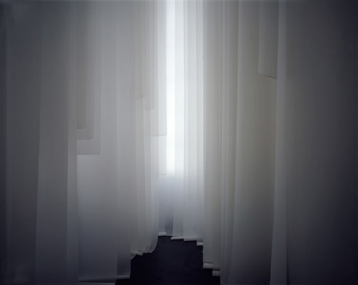 Passage, 2009.  Archival pigment print.  40 x 50 inches.  Edition of 3.