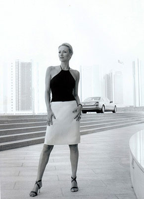 fotoshooting maybach dubai