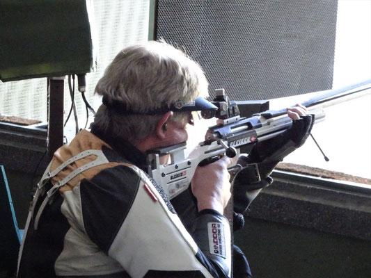 Werner Homberger Sport 2- Stellig