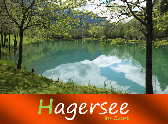 Kössen in Tirol / Angeln in Österreich