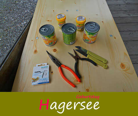 Junggesellenabschied, München, Rosenheim, Betriebsausflug, Familienfeier - Angeln in Tirol - ohne Angelschein