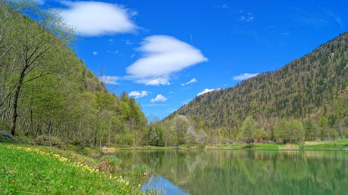 Idee, München, Rosenheim - Betriebsausflug, Junggesellenabschied, Familienfeier - Angeln in Tirol - ohne Angelschein