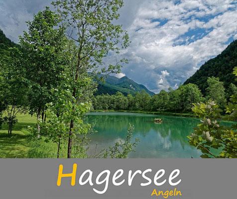 Idee, Junggesellenabschied, München, Rosenheim, Betriebsausflug, Familienfeier - Angeln in Tirol - ohne Angelschein