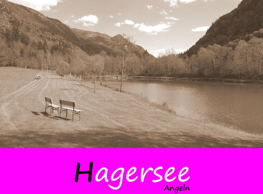 München, Rosenheim - Betriebsausflug, Junggesellenabschied, Familienfeier - Angeln in Tirol - ohne Angelschein