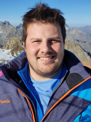 Markus Lenz - Grundstufe Skilehrer