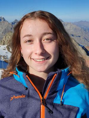 Anika Lauterbach - Grundstufe Skilehrer