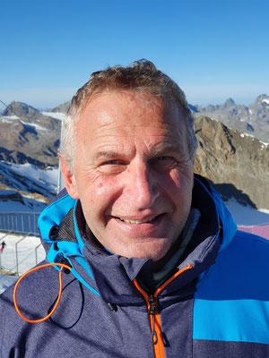 Peter Kessler - Skilehrer