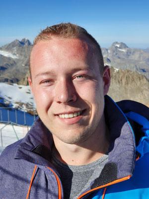 Valentin Fries - Grundstufe Skilehrer