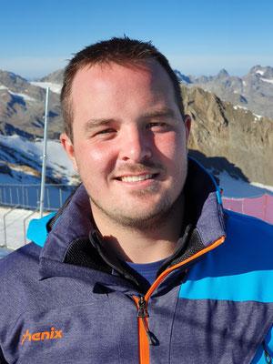 Stefan Lenz - Grundstufe Skilehrer