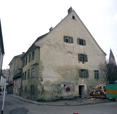 Rosental / Spitalhof