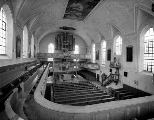 Dreifaltigkeitskirche 02