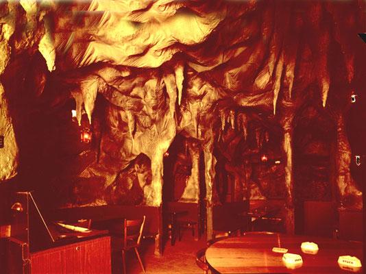 """Grotte"" Kellerlokal Gasthaus Kappl"