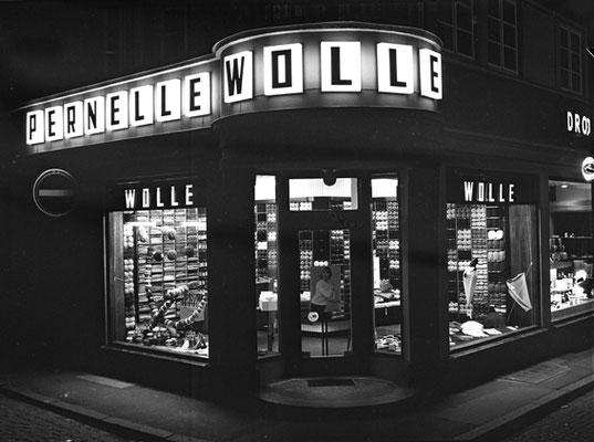 """""""Pernelle"""" Wollgeschäft -   Erdt-Haus"""