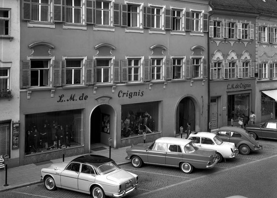 Kaiser-Max-Straße