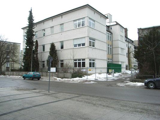 Kreiskrankenhaus Kaufbeuren