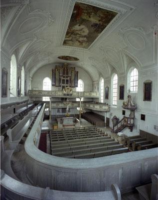 Dreifaltigkeitskirche 01