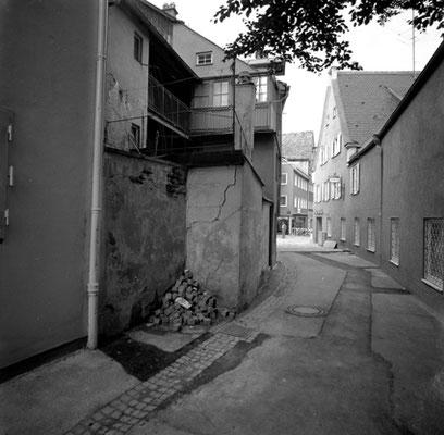Klostergäßchen
