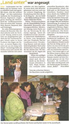 Land & Forst, 23.06.2011