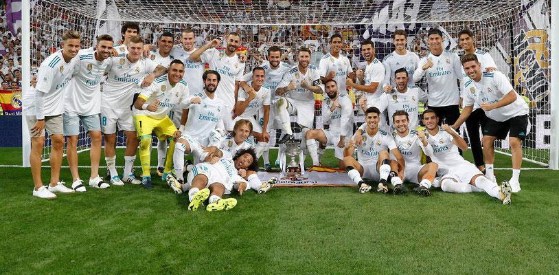 Supercopa de España 2017