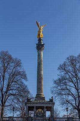 Die gesamte Anlage ist ein Denkmal an die 25 Jahre Frieden nach dem Deutsch-Französischen Krieg von 1870/71.