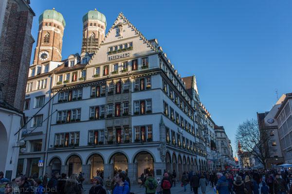 Hirmer in München