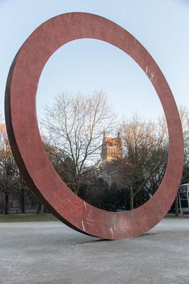 Auch in München gibt es ein Stargate!