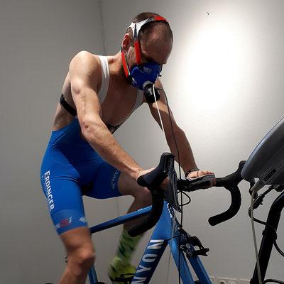 Die Ergebnisse der Leistungsdiagnostik helfen dabei, die Trainingsplanung zu optimieren
