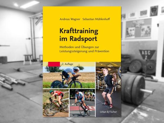 Ein Lesetipp für Ausdauer- und Kraftsportler, die sich intensiver mit dem Thema Krafttraining auseinandersetzen möchten; mehr unter: www.krafttraining-im-radsport.de
