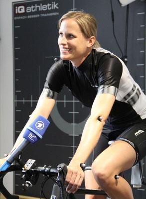 So macht Radfahren noch mehr Spaß: kraftvoller, aerodynamischer und schmerzfrei durch eine optimal eingestellte Sitzposition!